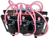 Water Cooled Electric Transformers